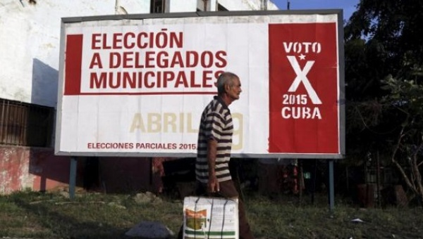 cuban elections