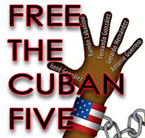 Free the Cuban 5