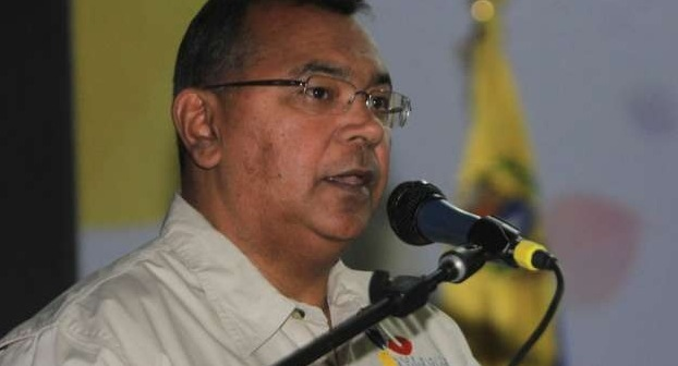 Minister for justice and internal affairs, Nestor Reverol commented that over 90% of Venezuelans support gun restrictions