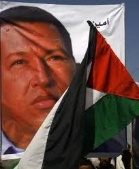 In 2009, Chávez was the first Latin American president to recognise the State of Palestine