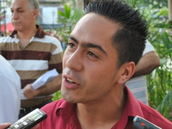 assassinated PSUV legislator Robert Serra