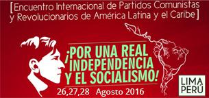 lima left conference