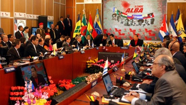 Ambassadors meet to evaluate ten years of ALBA