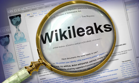 New wikileaks cable exposes USAID