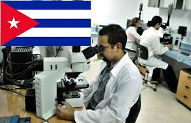 Cuban cancer cure