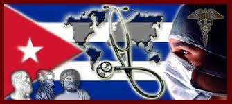 Cuban medical cooperation 120 nations