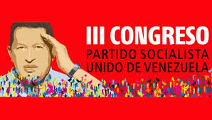 Third PSUV congress