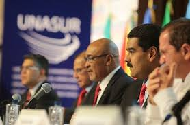 Unasur mediate peace talks