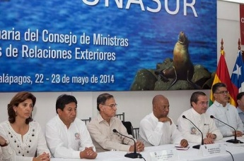 Unasur oppose US sanctions bill