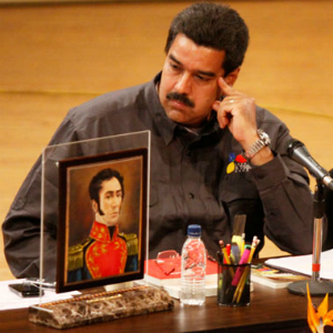 Maduro announces a new cycle of the revolution