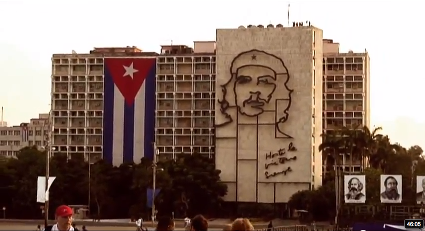 Cuba documentary - watch now online