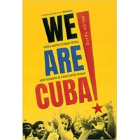 We Are Cuba book cover